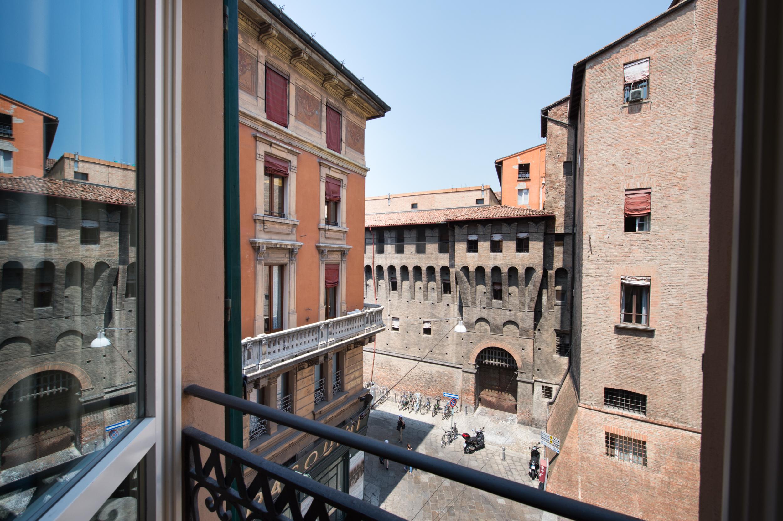Art Hotel Orologio болонье